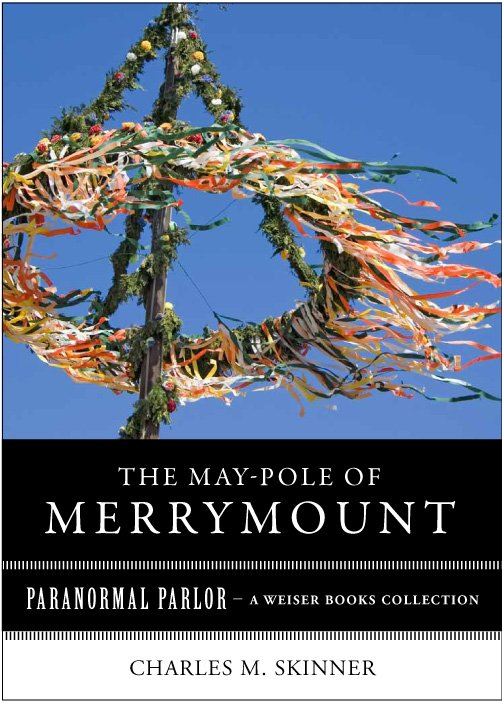 maypole of merry mount