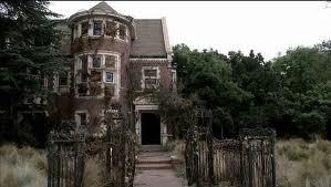 american horror story house